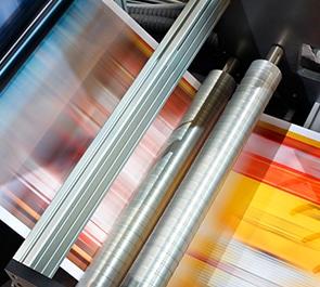 Printing, Paper & Packaging